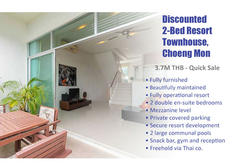 Koh Samui Property for Sale