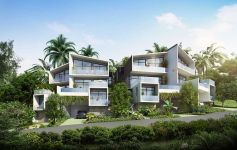 Base Horizon – Collection of 4-Bed Sea View Pool Villas - Gated Estate, Choeng Mon