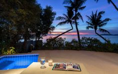 2-3-bedroom Beachfront House, Big Buddha