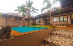 3-Bed Garden Pool Villa, Bo Phut