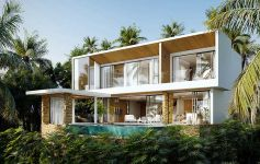 Boutique 7-Villa Bay View Estate, Chaweng Noi