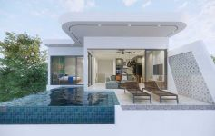 XV Pool Villas, Koh Samui – Type B