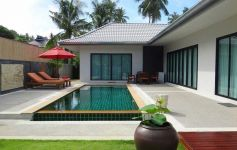 Spacious 3-Bed Pool Villa, Lamai, South-East