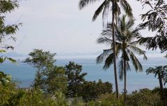 10 Rai of Sea View Land at Ban Makham, North-West Coast