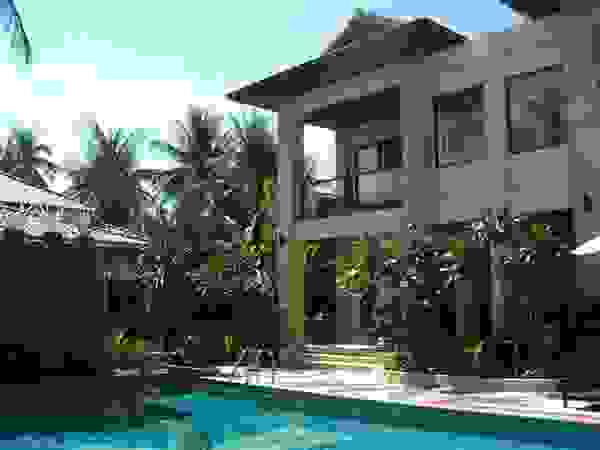 koh samui commercial small luxury holiday home resort