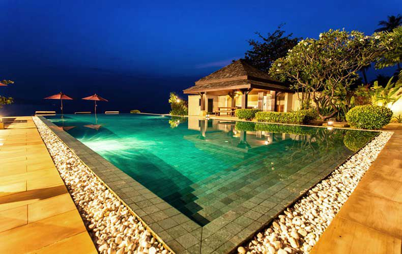 Koh Samui Property For Sale 39 Discount Super Luxury