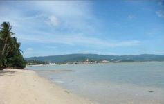 3.25 rai of Beach Land in Plai Laem