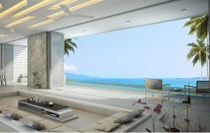 Sea View Duplex Apartments with Private Pools, Bo Phut