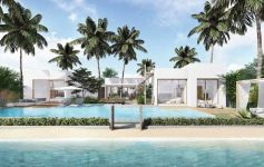 4-Bed Contemporary Beachfront Villas, Full-Service Resort, Ban Rak