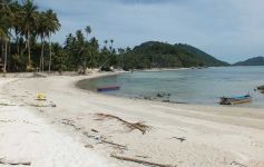 Beach Land Parcel, 470 sqm, West Coast, Lipa Noi