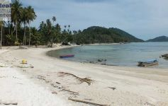 944 sqm of Beach Land, Taling Ngam