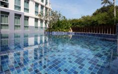 2-Bed Freehold Condo, Bo Phut, North-East - Partial Sea View