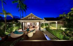 Luxury 5-Bed Beachfront Villas in Boutique Resort, Hua Thanon