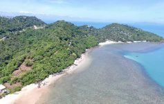 20 Rai of Prime Beachfront Land, Bang Por, Koh Samui