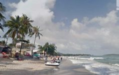 Absolute Beachfront Land, 4,394 sqm - Chaweng Beach