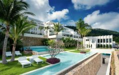 2-Bed Deluxe Apartment Suites, Private Pools, Bang Por