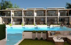 3-Bed Townhouses by Ban Rak Beach