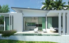 Modern 2-Bed Pool Villas, Bo Phut