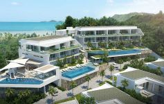 Sunset Ocean View Contemporary Apartments - Finance Available