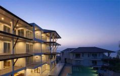 Fully Complete Sea View Apartments, Plai Laem