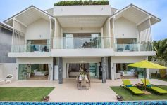 Luxury 5-Bed Villas by Ban Tai Beach, Northwest