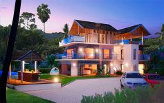 PENDING - Luxury 6 Bed Villa by Ban Tai Beach