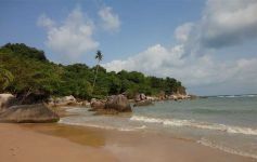 7 Rai of Beach Land, South Lamai Beach