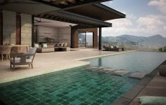 Boutique Collection of Contemporary Sea View Villas, Bo Phut Hills
