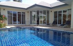 2-Bed Pool Villa, 200 Metres from Lipa Noi Beach