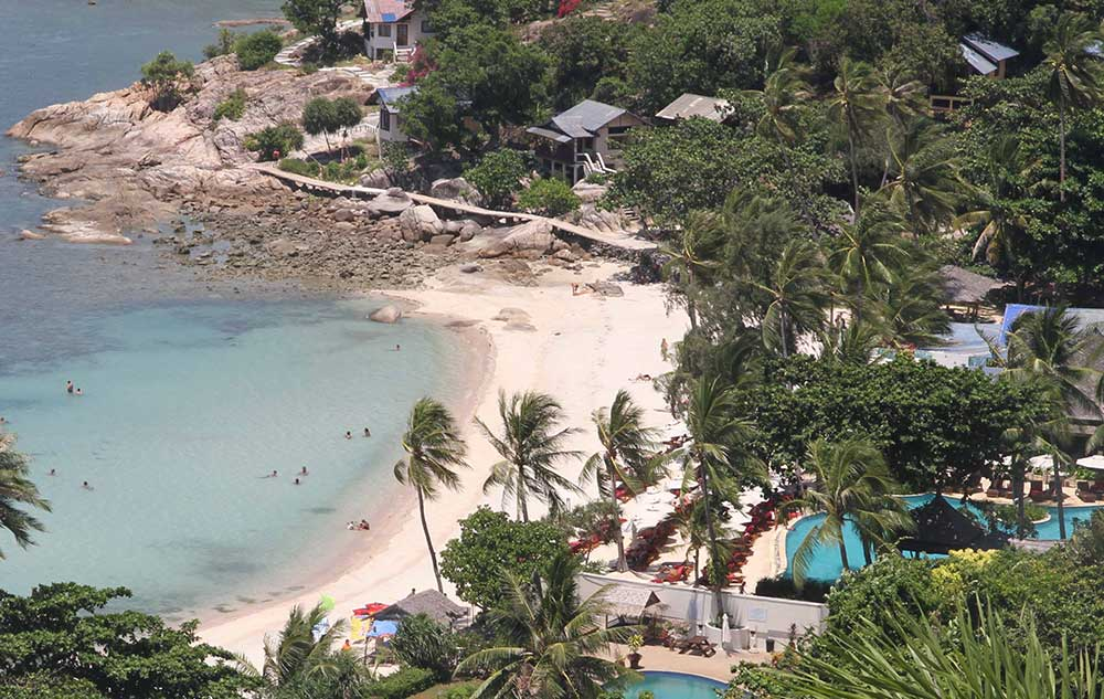 Koh Samui Property For Sale Exclusive Panoramic Sea View