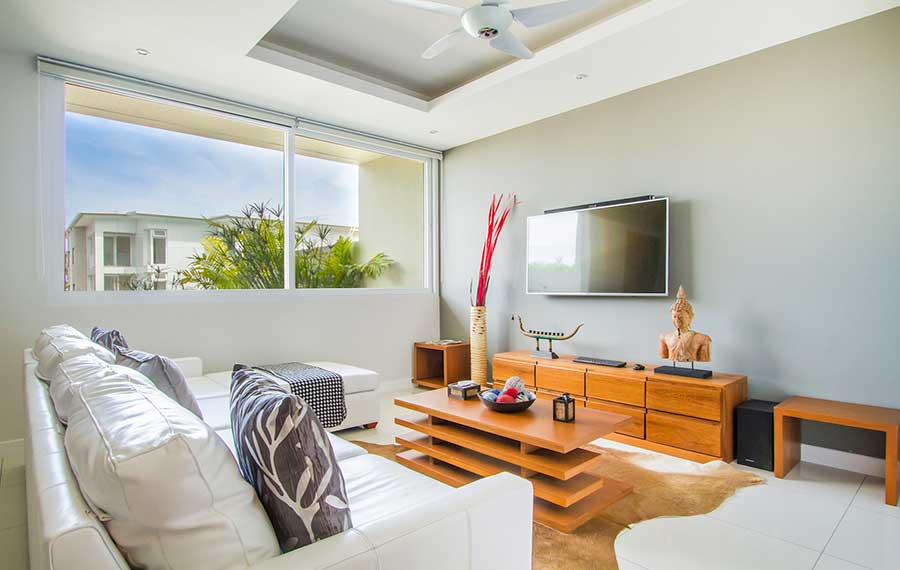 2 bed Townhouse for sale in Koh SamuI, Thailand for 208922 on Ubodo