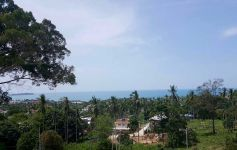 Ocean View Land Plots, Chaweng