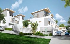 Sense 8 Samui - 3 & 4-Bed Garden & Sea View Pool Villas, Plai Laem