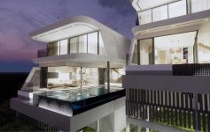 XV Pool Villas, Koh Samui – Type A
