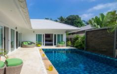 Beautiful 2-Bed Detached Garden Villas, Ban Tai, North Coast