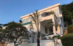 4-Bed Contemporary Sunset Sea View Villa, Northeast