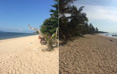 Small Parcel of Prime Beach land, Bang Por