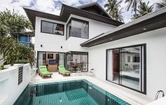 Private Pool Villa near Maenam - Interest free extended payment terms