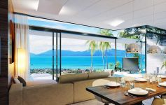 2-Bed Sea View Pool Villas - Award-Winning Design – Phase 2
