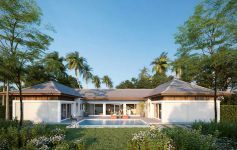 3,4 & 5-Bed Pool Villas by Lamai Beach