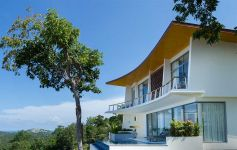 3-Bed Sea View Pool Villa - Award-Winning Development, Plai Laem