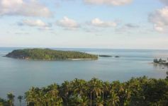 Fully Serviced Sea View Land Plots, Choeng Mon