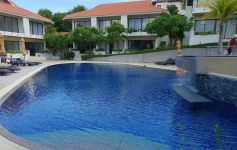 2-Bed Townhouse 300 metres from Choeng Mon Beach