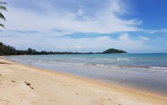 2,983 Sqm of Beach Land, Lipa Noi, West Coast