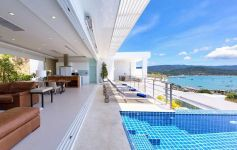 Award-Winning Contemporary Villas - Sunset-Facing with Panoramic Sea Views