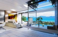 Award-Winning Sea View Pool Villas – Now Selling Phase 2